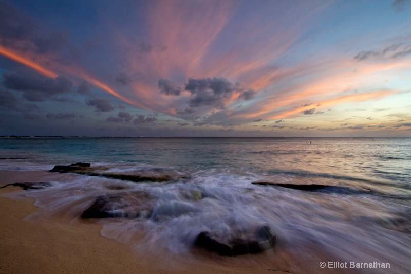 Cayman Sunset 15