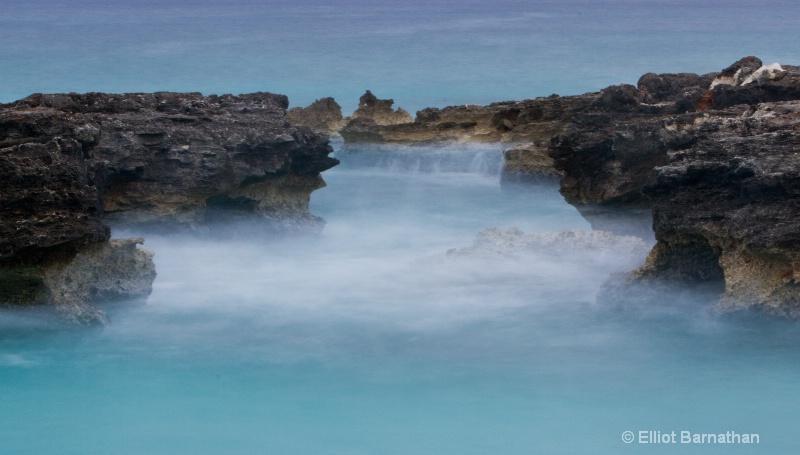 Cayman Reverie