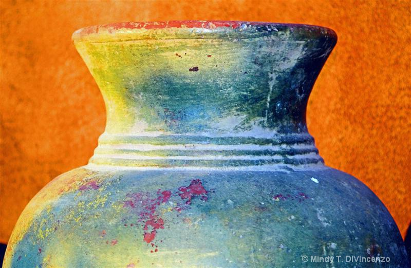 Mexican Urn