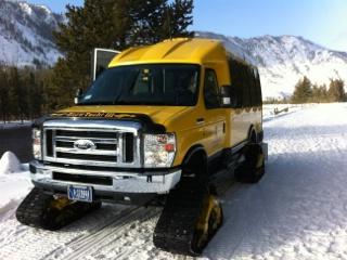 snow coach