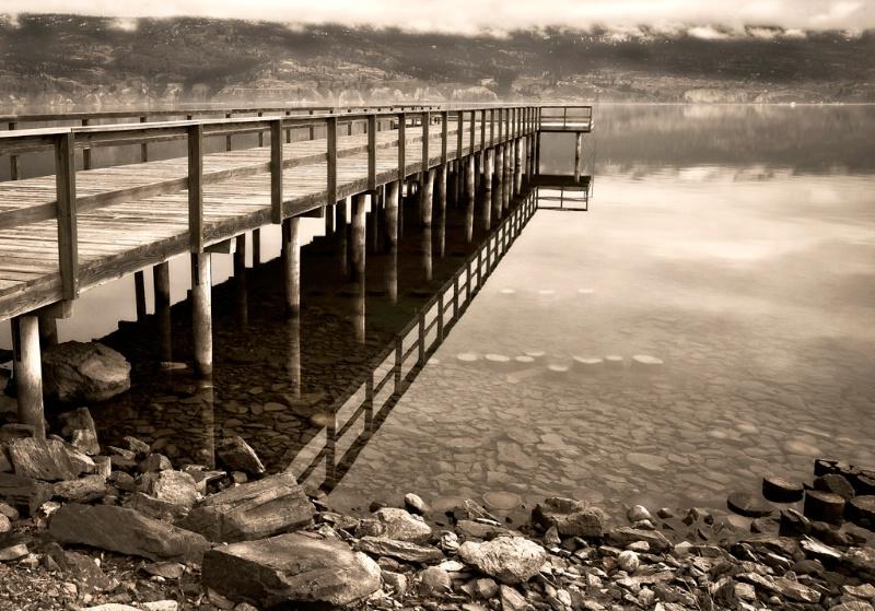 """""""Mystic Pier """""""