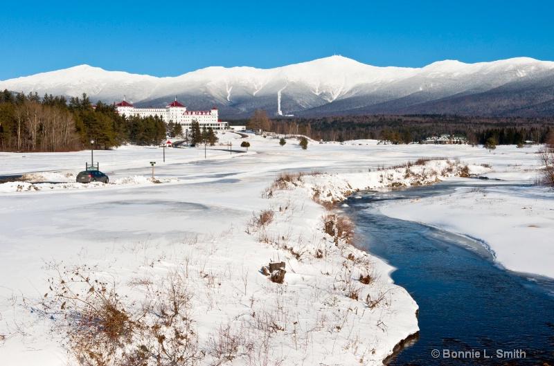 Entering Bretton Woods