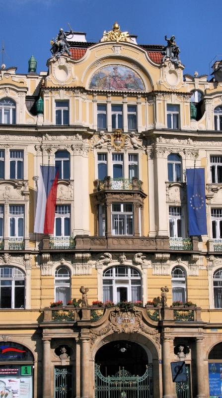 Majestic Prague Centrum