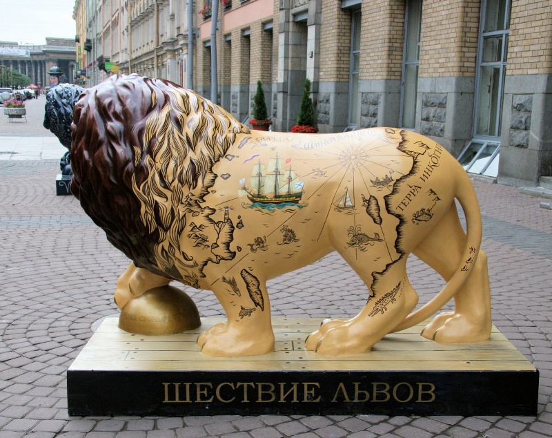 St. Petersburg Prowess