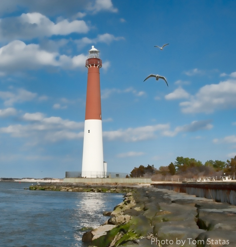 Barnegat Lighthouse, NJ