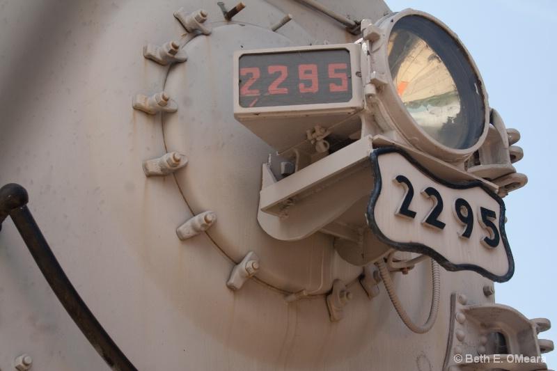 Train #4