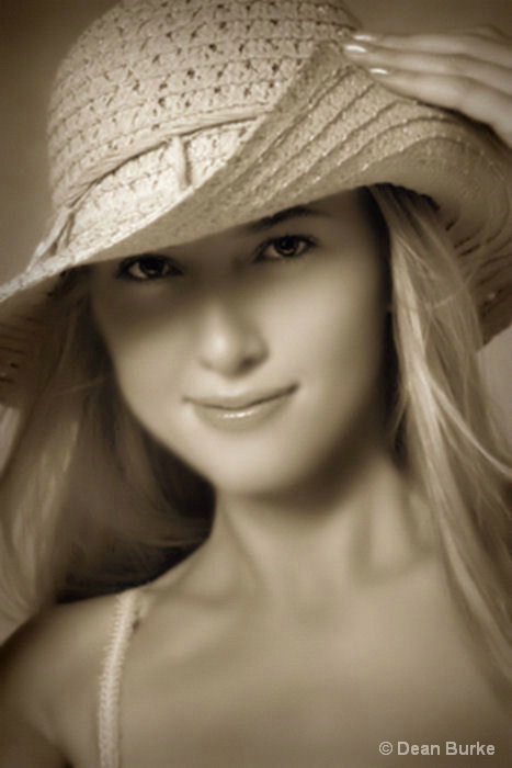 Jean Ann - aka - The Farmers Daughter