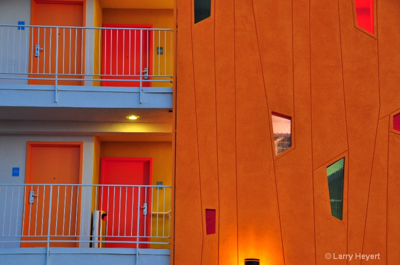 Saguaro Hotel in Palm Springs
