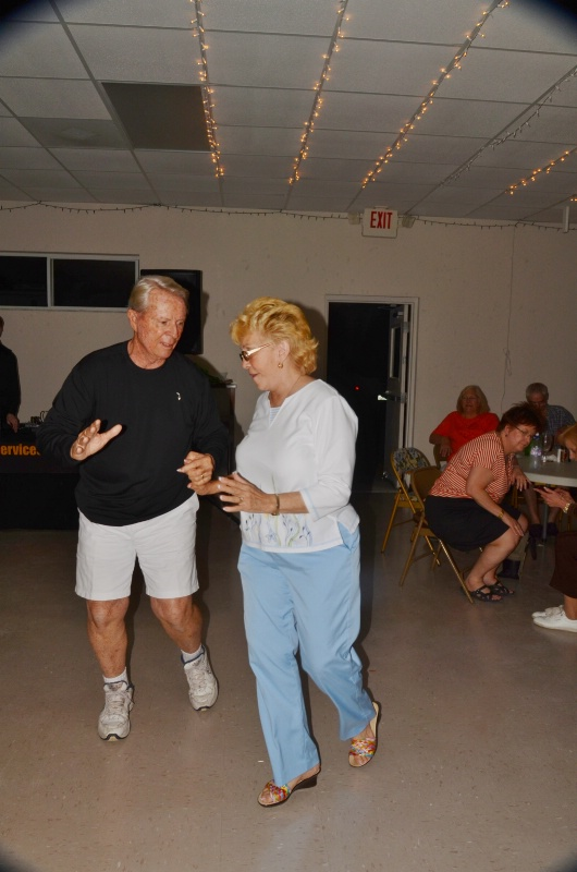 OUR SWEETEST COUPLE ...MIMI AND PAUL POORE
