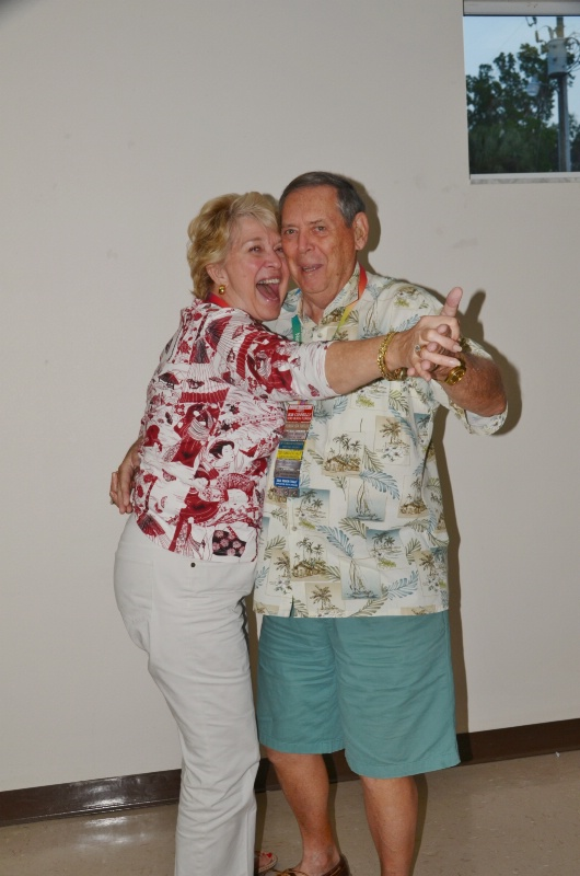 JERI AND BOB CONNELLY