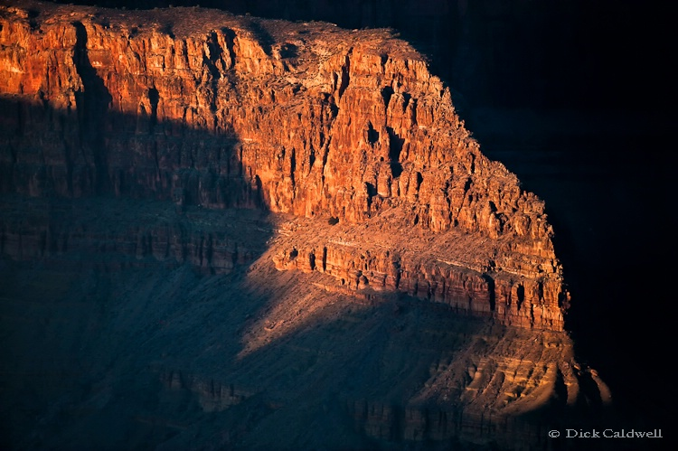 Grand Canyon National Park, AZ sunset