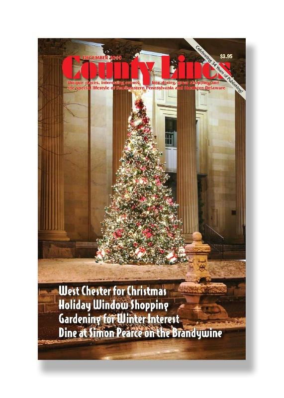 Christmas Cover 2010