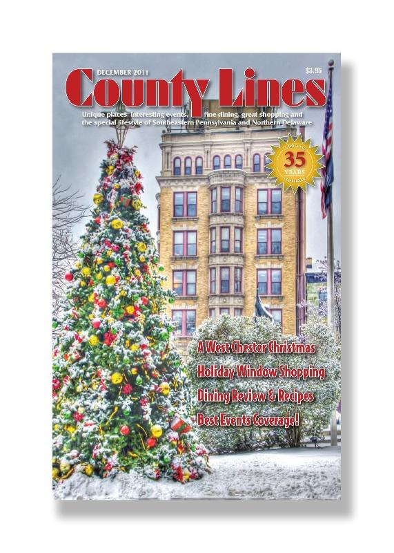 Christmas Cover 2011
