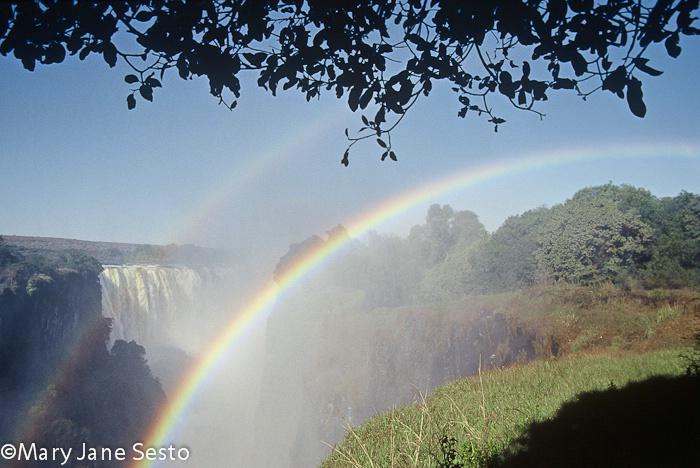 Victoria Falls7, Zimbabwe