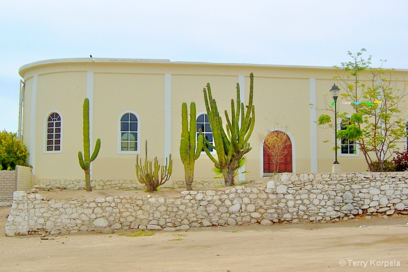 Todos Santos   Baja California
