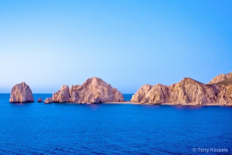 Lands End Cabo San Lucas