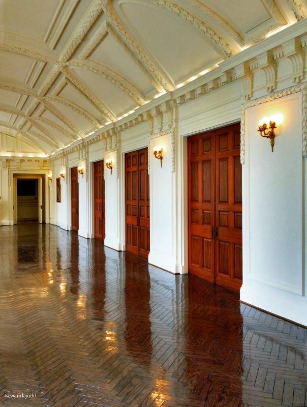 DAR Grand Hall