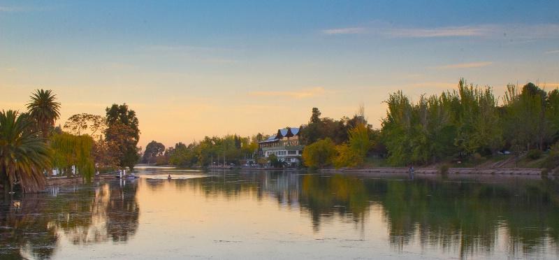 Mendoza City Park