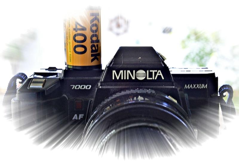 Minolta MAXXUM 7000 AF