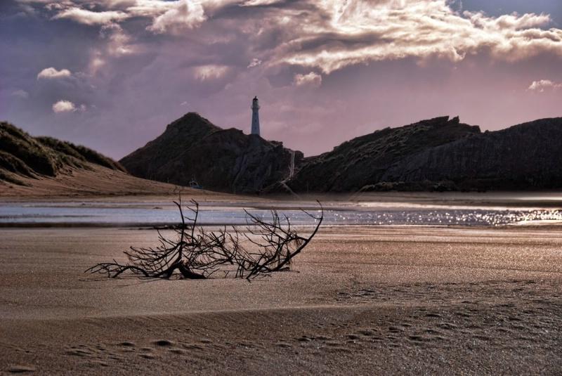 Castlepoint Beacon