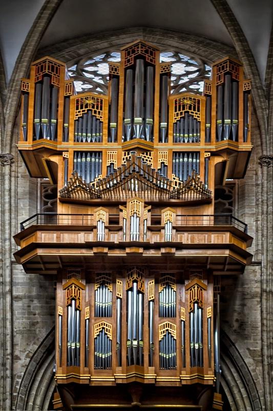 Musical Technology