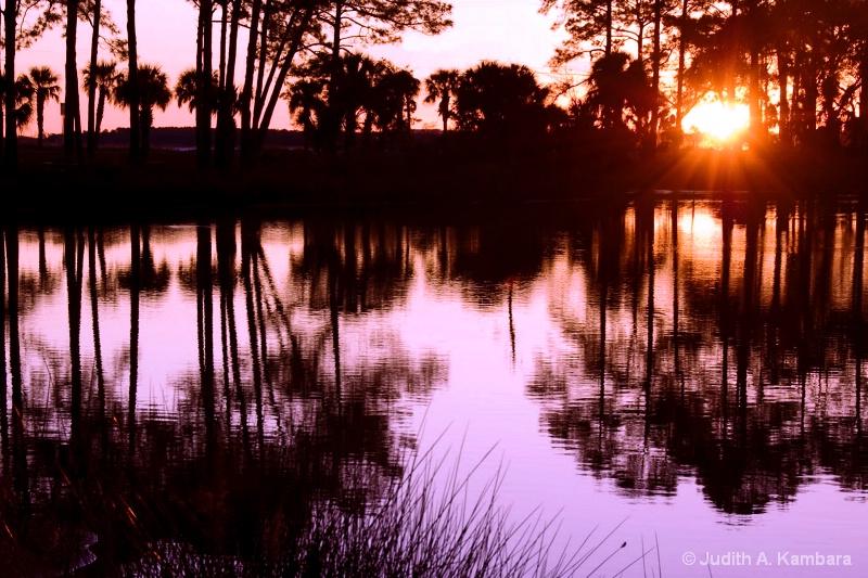 Lake Caroline