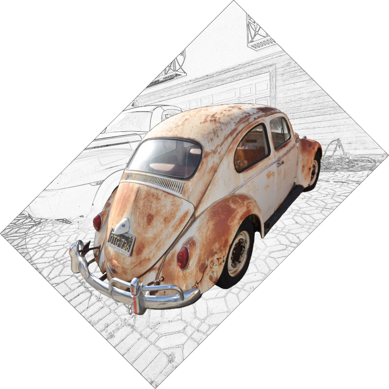 The Beetle an Icon of Technology