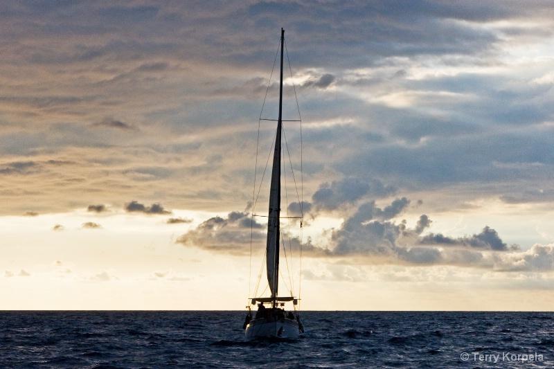 Puerto Vallarta Sunset Cruise