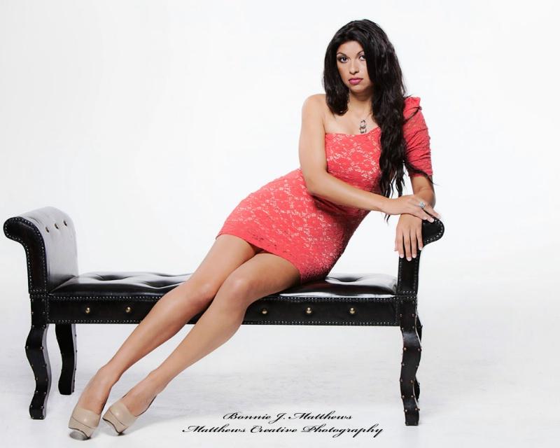 Elisa M at SAG 04