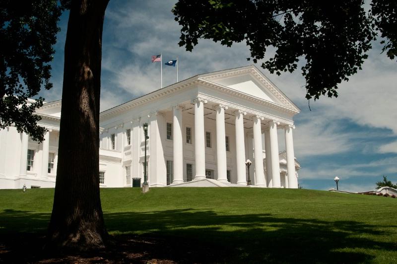 VA Statehouse