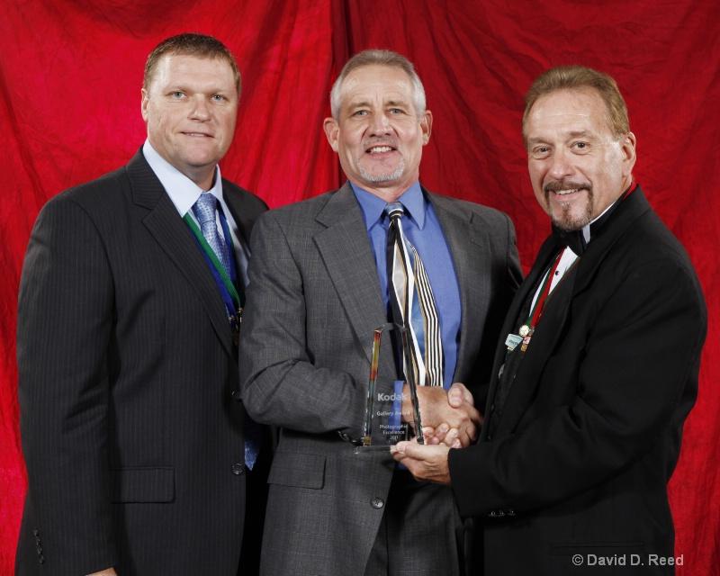 2011 Kodak Gallery Award
