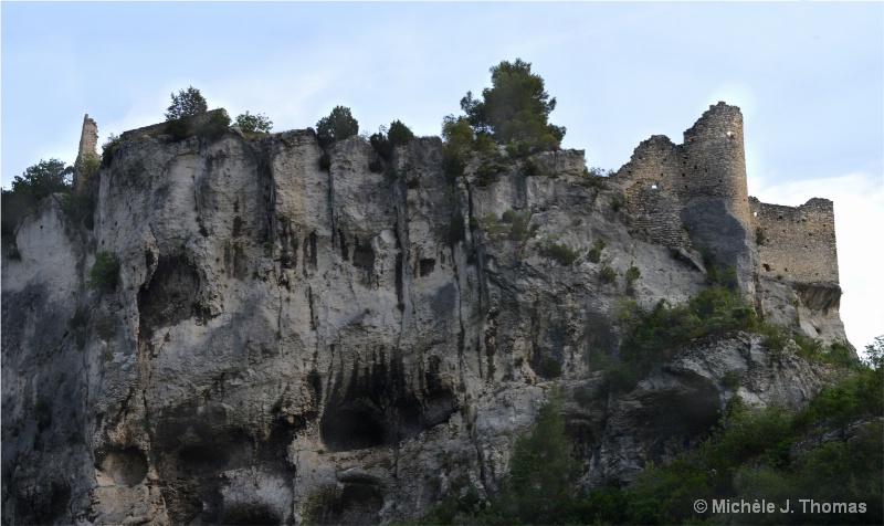 Saumane de Vacluse, France