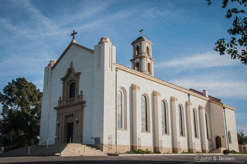 St Mary Magdelen-20