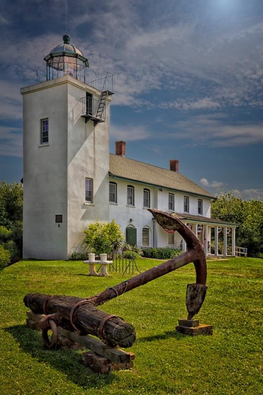Horton Lighthouse