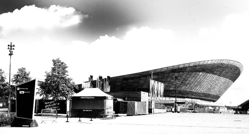London´s Olympic Park 48