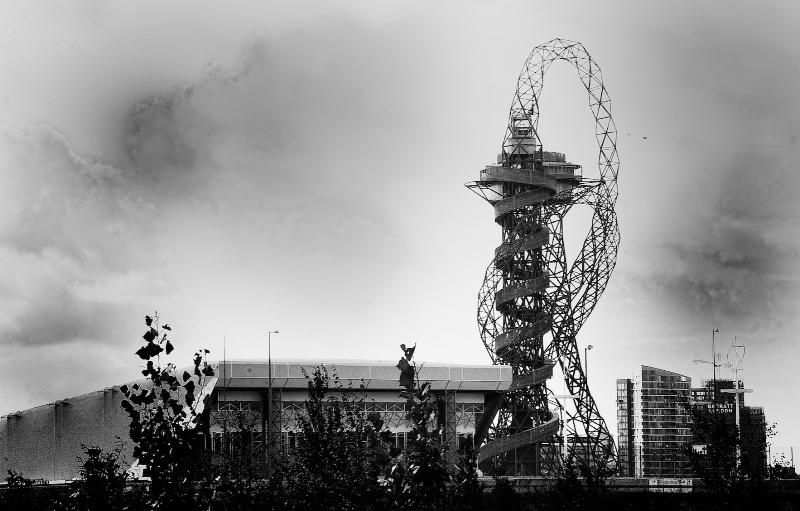 London Olympic Park 27