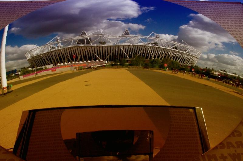 London´s Olympic Park  5