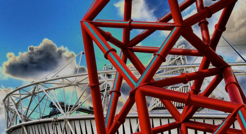 London´s Olympic Park 3