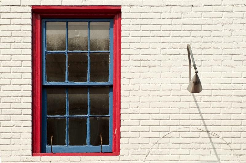 Annapolis Window