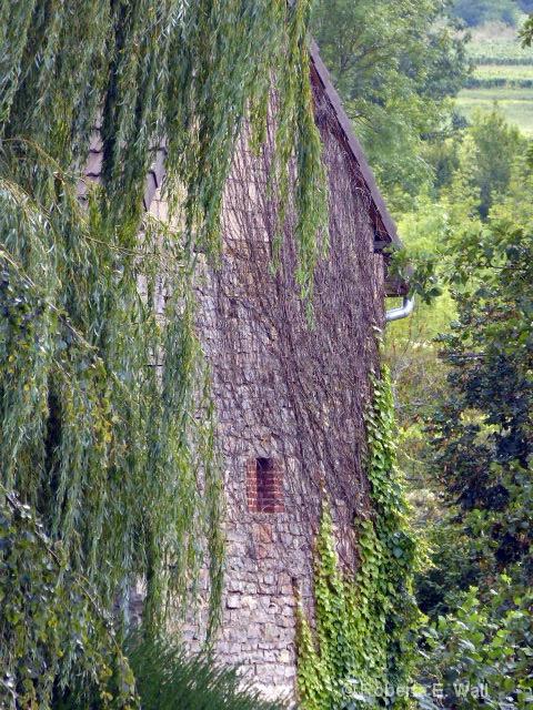 ollllld house