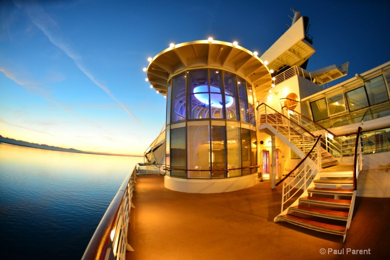 Alaska Cruise I