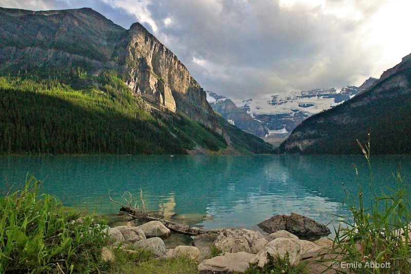 Lake Louise, Banff National Park Canada