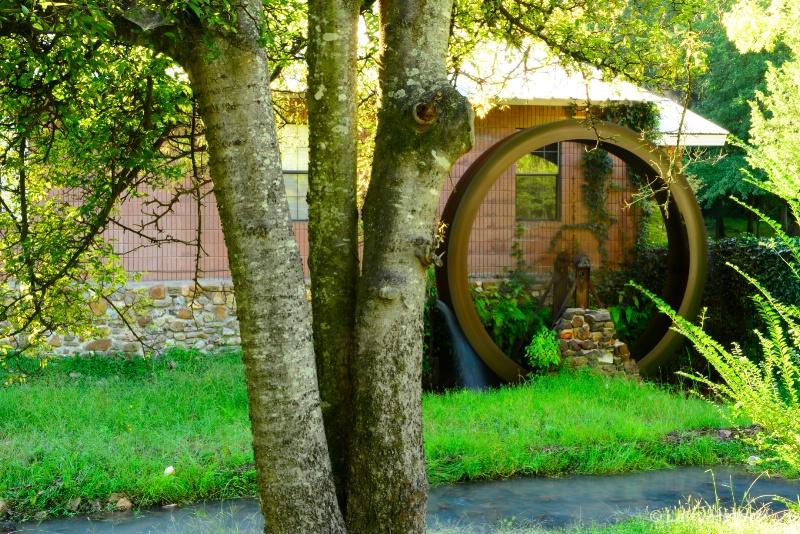 Old Mill- Hot Springs, Arkansas