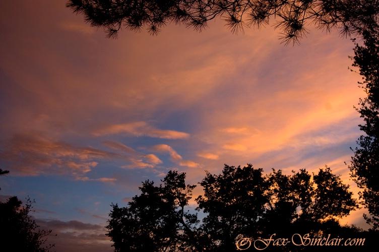 Sunset Square