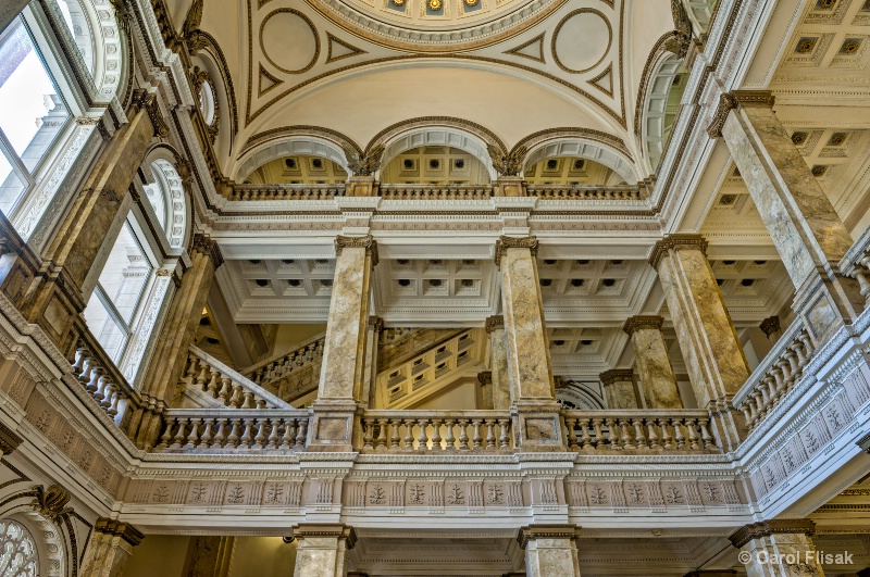Levels of Learning ~ Milwaukee Public Library