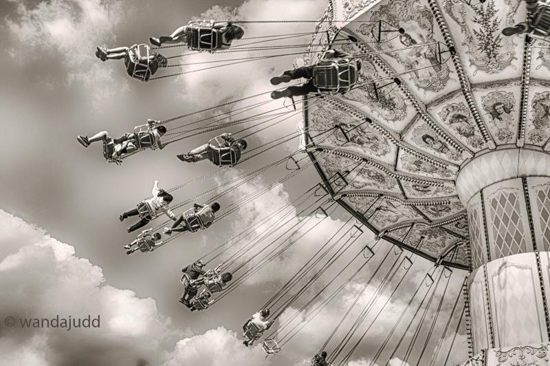 Virginia State Fair...