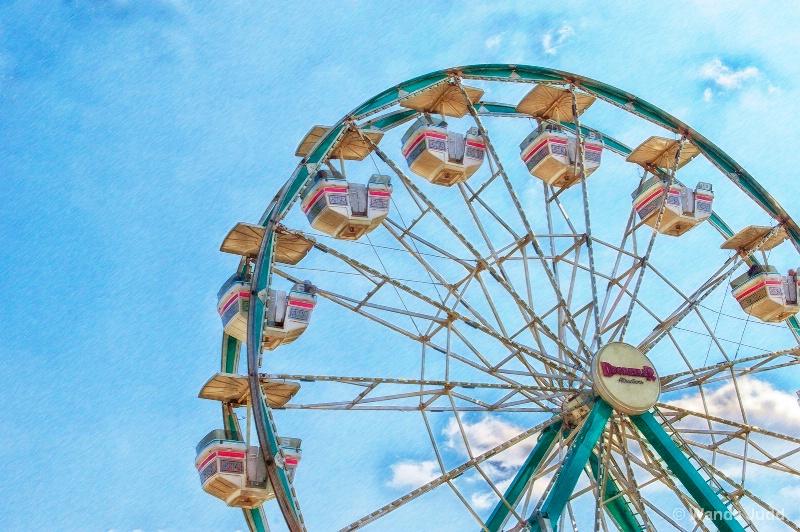 Virginia State Fair III