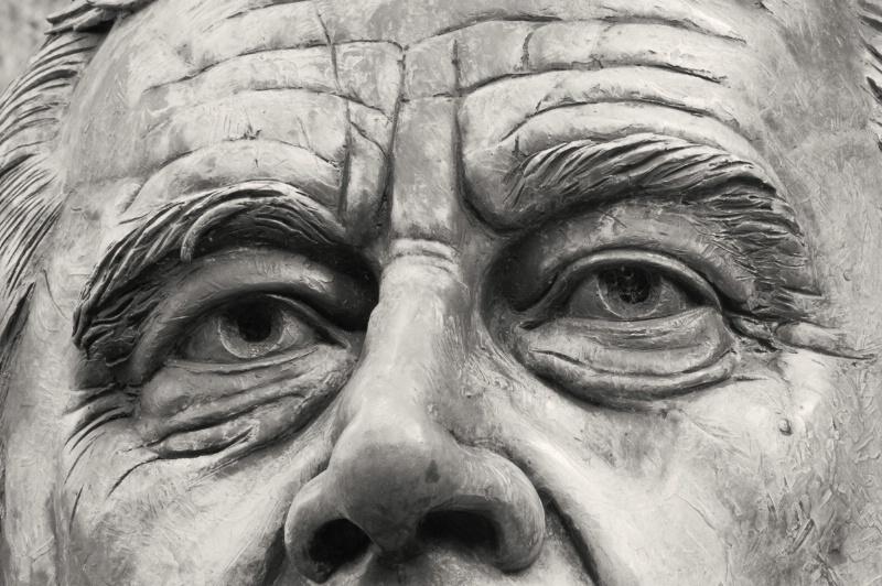 Eyes of FDR