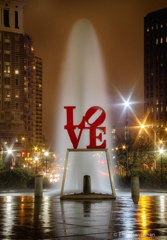 Philadelphia at Night 10