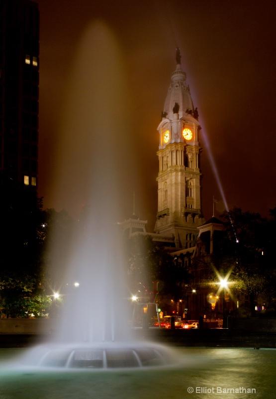 Philadelphia at Night 9